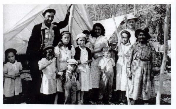 Famille Rankin